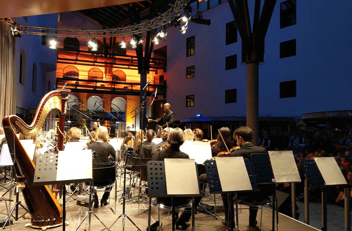 Partner - SSKM Lange Nacht der Musik